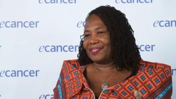 Improving cancer care outcomes in Ghana through mentorship ( Dr Verna Vanderpuye - Korle Bu Teaching Hospital, Accra, Ghana )