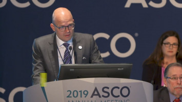No difference in survival between laparoscopic surgery and open surgery in colorectal cancer patients with liver metastases ( Dr Åsmund Fretland - Oslo University Hospital, Oslo, Norway )