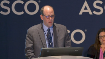 Expanded clinical trial inclusion criteria would double the percentage of patients eligible to enrol in clinical trials ( Dr R. Donald Harvey - Winship Cancer Institute of Emory University, Druid Hills, Georgia )