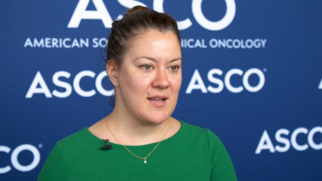 Potential of PARP inhibitors for metastatic breast cancer ( Dr Alexandra Zimmer - National Cancer Institute, Bethesda, USA )