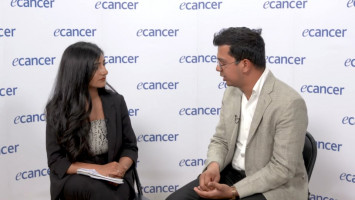 Highlights from ASCO 2019 ( Asst. Prof Bishal Gyawali and Monique Biryiana )