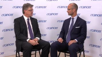 Prostate cancer updates: TITAN and ENZAMET ( Prof Ian Davis and Prof Axel Merseburger )