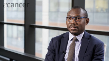 OpenMRS: An online medical file system to replace paper in low to middle income countries ( Dr Dayo Fadelu - Dana-Farber Cancer Institute, Boston, USA )
