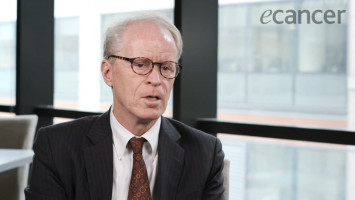 Improving radiotherapy access in Africa ( Dow Wilson - CEO, Varian Medical Systems )