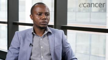 A severe lack of cancer care in Burundi ( Dr Canesius Uwizeyimana - Radiation Oncology Medical Physicist, Bujumbura, Burundi )