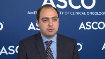 Olaparib and durvalumab in metastatic BRCA wild type triple-negative breast cancer ( Dr Zahi Mitri - OHSU Hospital, Portland, USA )
