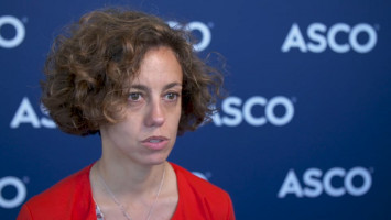FORTE trial results: KRd with or without transplantation in newly diagnosed myeloma according to risk status ( Dr Francesca Gay - University Hospital City of Health and Science of Turin, Turin, Italy )