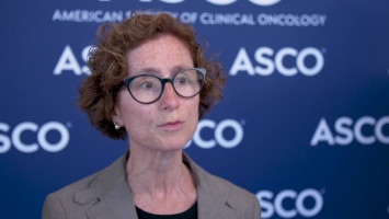 POLO Trial: Olaparib as a maintenance treatment following first-line chemotherapy in patients with metastatic pancreatic cancer ( Dr Teresa Macarulla - Vall d'Hebron Barcelona University Hospital, Barcelona, Spain )