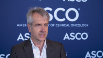 Evaluation of AMG 420, an anti-BCMA bispecific T-cell engager (BiTE) immunotherapy in patients with R/R multiple myeloma ( Prof Max Topp - University of Würzburg, Würzburg, Germany )