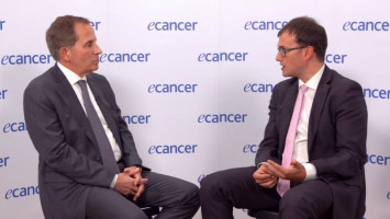 Genetic testing and PARP inhibitors in metastatic prostate cancer ( Dr Neal Shore and Dr Joaquin Mateo )