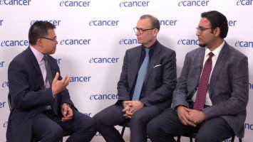 Updates in the management of pancreatic cancer from ASCO 2019 ( Dr Ian Chau, Prof Michel Ducreux and Dr Vaihab Sahai )