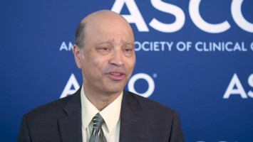 Ribociclib plus endocrine therapy improves survival in premenopausal patients with metastatic breast cancer ( Prof Debu Tripathy - The University of Texas MD Anderson Cancer Center, Houston, USA )