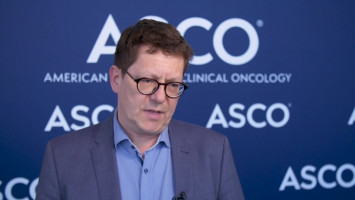 EMBRACA: Results of talazoparib vs chemotherapy relative to prior CT in patients with advanced breast cancer ( Dr Johannes Ettl - Technical University, Munich, Germany )