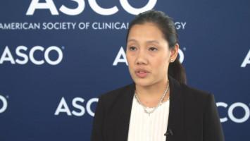 DORA: Using olaparib alone or with durvalumab in platinum responsive advanced triple-negative breast cancer ( Dr Tira Tan - National Cancer Centre, Singapore )