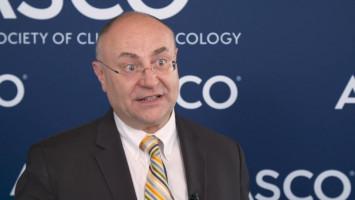 Comment: Laparoscopic versus open resection for colorectal liver metastases ( Prof Heinz-Josef Lenz - USC Norris Comprehensive Cancer Center, Los Angeles, USA )