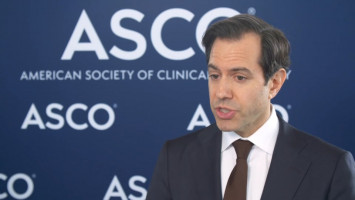 NILE: Should we give everything to patients with unresectable locally advanced or metastatic urothelial cancer? ( Prof Matthew Galsky - The Mount Sinai Hospital, New York, USA )