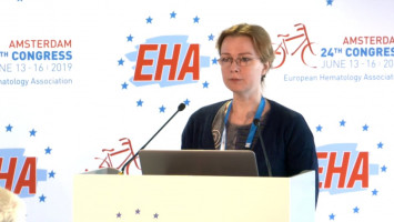 Most pregnancies in CML patients resulted in normal childbirth: Analysis of 305 cases of the European Leukemia Net registry ( Dr Ekaterina Chelysheva -  National Research Center for Hematology, Moscow, Russian Federation )
