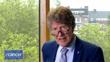 Comment: Pregnancy outcomes in patients with chronic myeloid leukaemia ( Prof Anton Hagenbeek - University of Amsterdam, Amsterdam, The Netherlands )