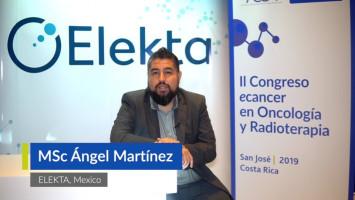 Planeación en SBRT de Pulmón. ( Msc Ángel Martínez - ELEKTA, México )