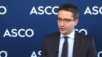 PARP inhibitors olaparib and talazoparib as treatment for metastatic breast cancer ( Dr Matteo Lambertini - San Martino Hospital, Genoa, Italy )