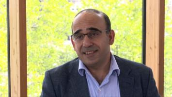 CAR T-cell therapy for treating acute leukaemia ( Prof Mohamad Mohty - Saint-Antoine Hospital, Paris, France )