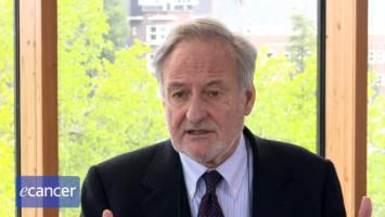 Chemotherapy-free strategies in treating leukaemia ( Prof Robin Foa - University of Rome, Rome, Italy )