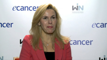 Optimising patient enrolment and efficacy of precision oncology clinical trials ( Prof Apostolia-Maria Tsimberidou - The University of Texas MD Anderson Cancer Center, Houston, USA )