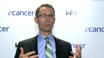 Goals of the WIN Consortium ( Dr Benjamin M. Solomon - Avera Cancer Institute, Sioux Falls, USA )