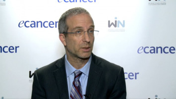 Gene expression in primary non-small cell lung cancer as a predictor of brain metastases ( Dr Jair Bar - Sheba Medical Center, Tel Hashomer, Israel )