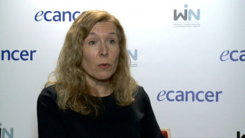 Lifestyle-based prevention strategies to decrease cancer risk ( Dr Jennifer Ligibel - Dana Farber Cancer Institute, Boston, USA )