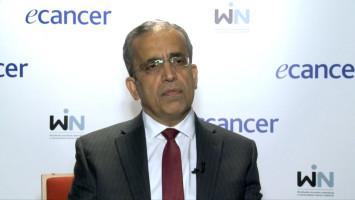 CDK4/6 inhibitors in hormone receptor-positive, HER2-negative metastatic breast cancer ( Dr Hikmat Abdel-Razeq - King Hussein Cancer Center, Amman, Jordan )