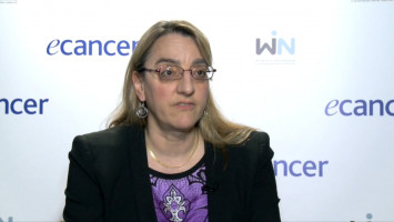 Decision support for precision oncology: Evolving from monotherapy to genomically informed combinations ( Prof Funda Meric-Bernstam - MD Anderson Cancer Center, Houston, USA )