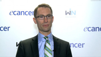 SPRING 01: Exploring the combination of avelumab, axitinib and palbociclib in patients with advanced metastatic NSCLC ( Dr Benjamin M. Solomon - Avera Cancer Institute, Sioux Falls, USA )