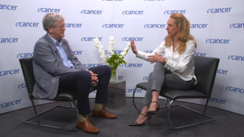 Latest advances in pancreatic cancer treatment and impact on practice ( Prof Eric Van Cutsem and Dr Talia Golan )