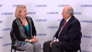 Implementing national cancer control plans ( Dr Lisa Stevens, Dr Eduardo Cazap )