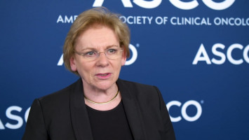 Challenges in global cancer control ( Prof Mary Gospodarowicz )