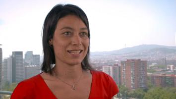 TRIBE2: Latest data for patients with mCRC ( Dr Chiara Cremolini - Università di Pisa, Pisa, Italy )