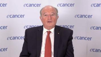 ASCO 2019 y la visión del control del cáncer. ( Dr Eduardo Cazap, MD, PhD )