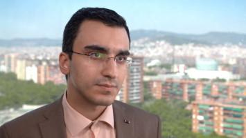 Applied precision cancer medicine in advanced biliary tract cancer ( Dr Hossein Taghizadeh -  Medical University of Vienna, Vienna, Austria )