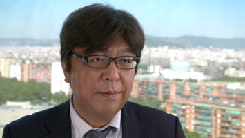 VOLTAGE: Use of nivolumab monotherapy and radical surgery in patients with locally advanced rectal cancer ( Dr Takayuki Yoshino - National Cancer Center Hospital East in Chiba, Japan )