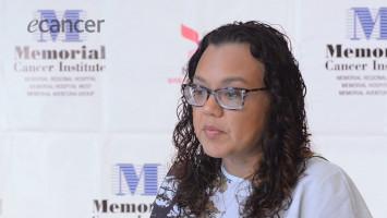 Latest updates in HER2-positive metastatic breast cancer: The NALA and SOPHIA trials ( Dr Connie Guaqueta - Memorial Cancer Institute, Miami, USA )
