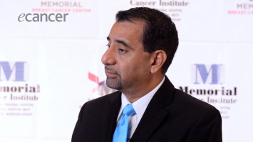 Immunotherapy for lung cancer before surgery ( Dr. Luis Raez - Memorial Cancer Institute, Florida, USA )