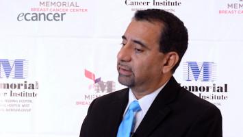Inmunoterapía para cancer de pulmón antes de la cirugía ( Dr. Luis Raez - Memorial Cancer Institute, Florida, USA )