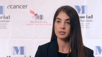 New standard of care for lung cancer patients with EGFR mutations ( Dr Gelenis Domingo - Memorial Healthcare System, Hollywood, FL, USA )