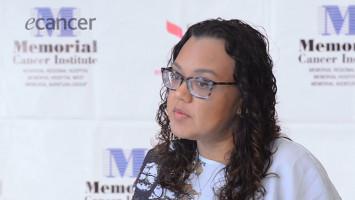 Ensayos NALA y SOPHIA: Avances en el cáncer de mama metastásico HER2 positivo. ( Dra. Connie Guaqueta - Memorial Cancer Institute, Miami, USA )
