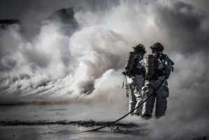 Natural 'breakdown' of chemicals may guard against lung damage in 9/11 first responders