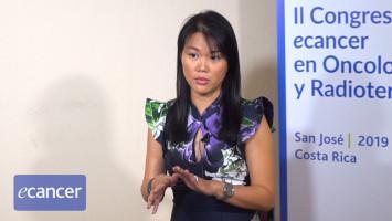 Novedadedes en tratamientos con radioterapia en linfoma. ( Dra. Jennie Chen Lo - Hospital México, Costa Rica )