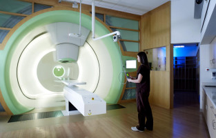 Two studies show promise and safety of proton therapy in the brain in children with cancer