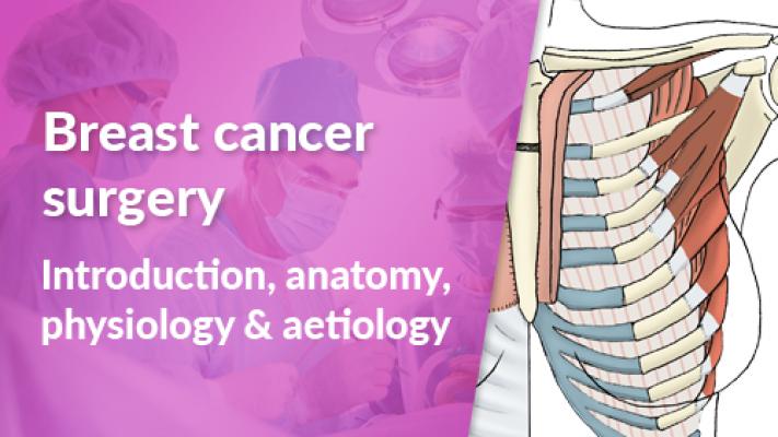 Introduction, Anatomy, Physiology & Aetiology
