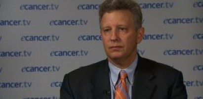 Advances in treatments for haematologic malignancies from the Sarah Cannon Research Institute presented at ASH 2012 (1/5) ( Dr Ian Flinn - Sarah Cannon Research Institute, Nashville, USA )